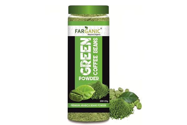Best Organic Coffee, Farganic Organic Coffee