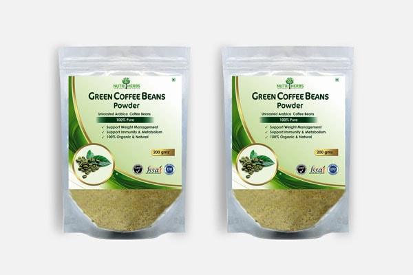 Best Organic Coffee, Nutriherbs Organic Coffee