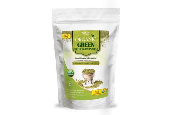 Best Organic Coffee, Vokin Biotech Natural Organic Coffee