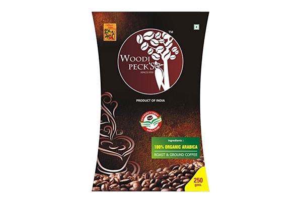 Best Organic Coffee, Wodi Pecks Organic Coffee