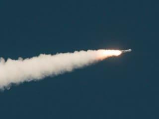 Nasa's Osiris-Rex Spacecraft Takes Off on 7-Year Mission to Asteroid Bennu