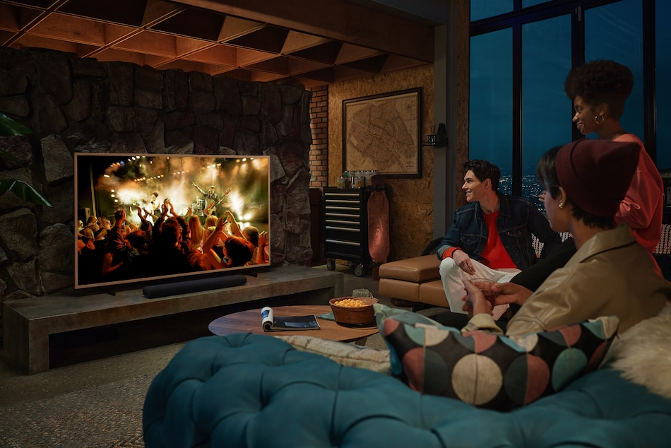 Samsung The Frame TV 2021 Lets You Customise Bezels, and Uses Tech to Customise Its Sound For You