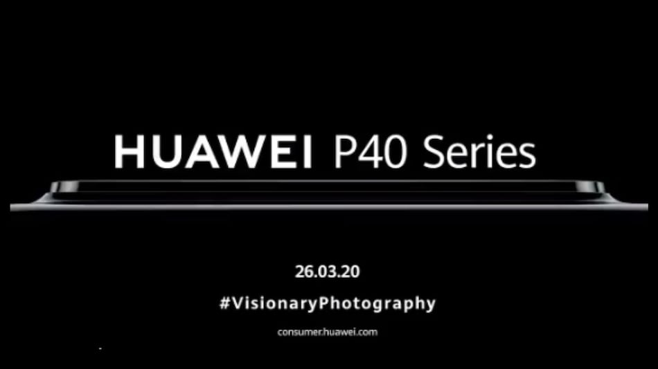 Huawei P40 Pro, Huawei P40 5G Models Certified by Thailand's NTBC Certification Site: Report