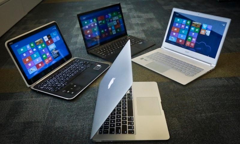PC Market Continues Slump on High Component Prices: Gartner, IDC