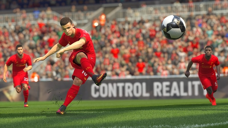 Pro Evolution Soccer 2017 Is the Cheapest PS4 and Xbox One Game in India