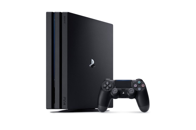 PS4 Pro Unboxing: What to Expect