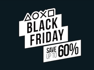 Black Friday 2016: Sony Teases PS4 Digital Deals With Upto 60 Percent Off