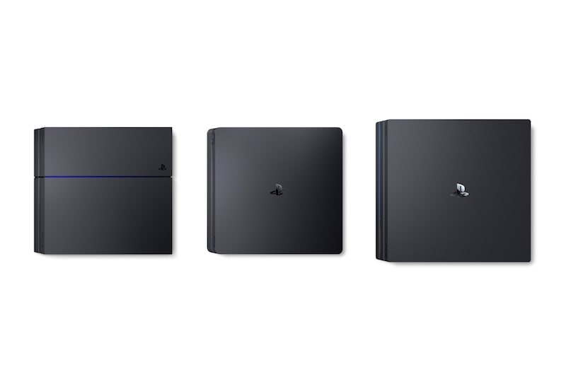 PS4 vs PS4 Slim vs PS4 Pro: Which One Should You Buy? | NDTV
