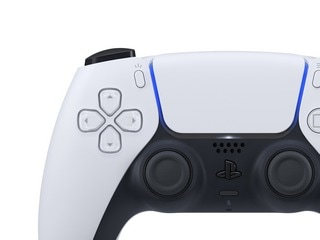 PlayStation 5: Sony Reveals New DualSense Controller With Fresh Design, Improved Features
