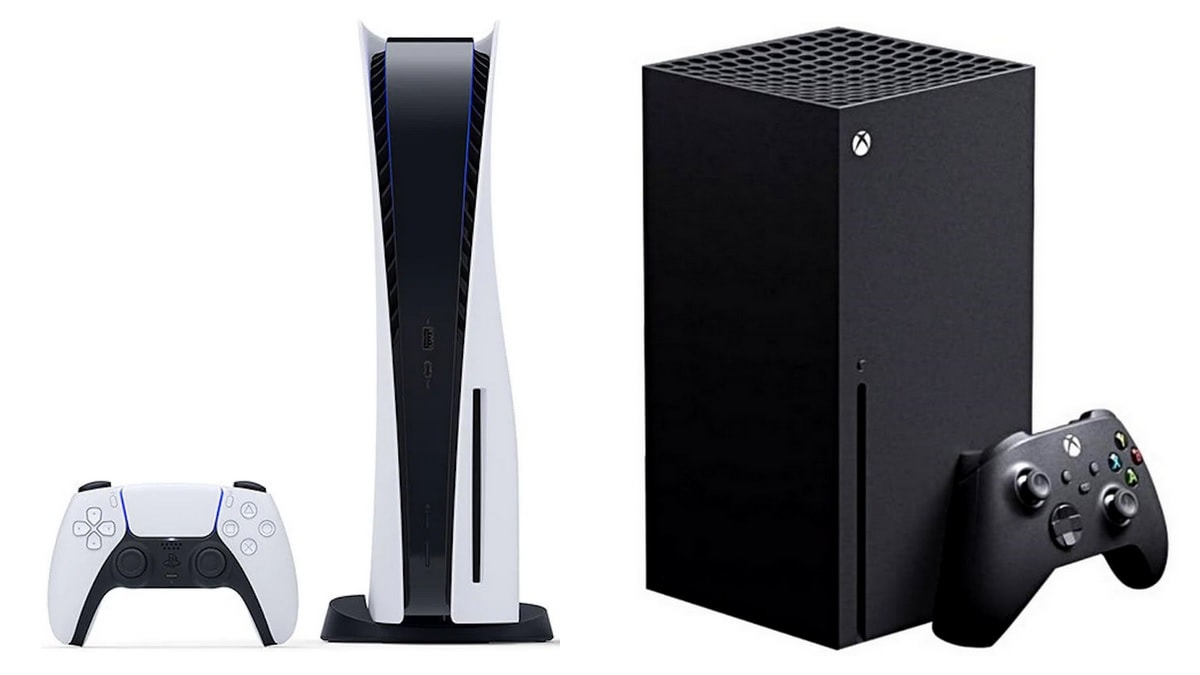 PlayStation 5 vs Xbox Series X: Release Date, Price in India, Games, and More