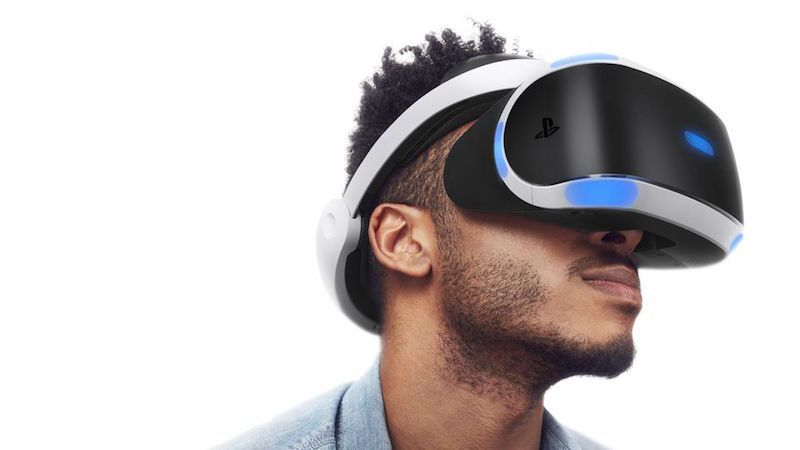 Sony PlayStation VR Hits Stores Shelves Thursday to Take on Oculus and HTC