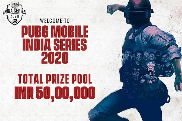 PUBG Mobile India Series 2020 Announced: How to Register and All That You Need to Know