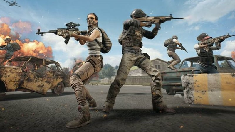 PUBG PS4, Just Cause 4, Super Smash Bros. Ultimate, and More Games Releasing in December 2018