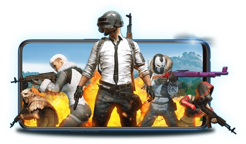 PUBG Mobile India Series 2019 With  Rs. 1 Crore Prize Pool Announced