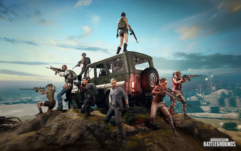 Download Wallpaper Pubg Hd 2019: New Year: What We Want From PUBG Mobile In 2019