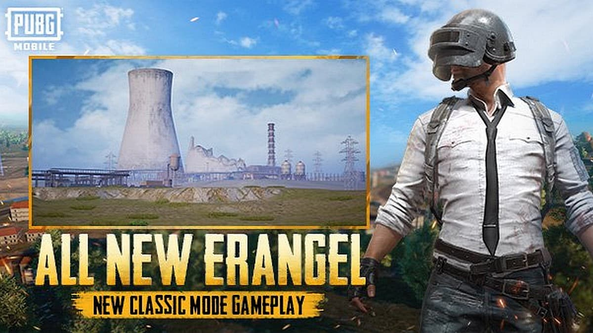 PUBG Mobile 1.0 update patch notes released Officially