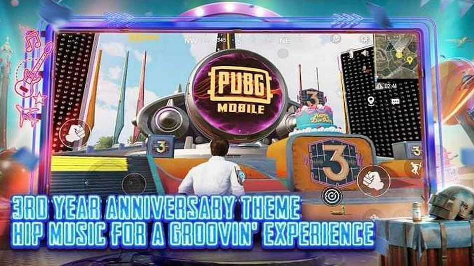 PUBG Mobile Patch 1.3 Brings New Festival Mode, Armbands With Skills, Gameplay Improvements, More