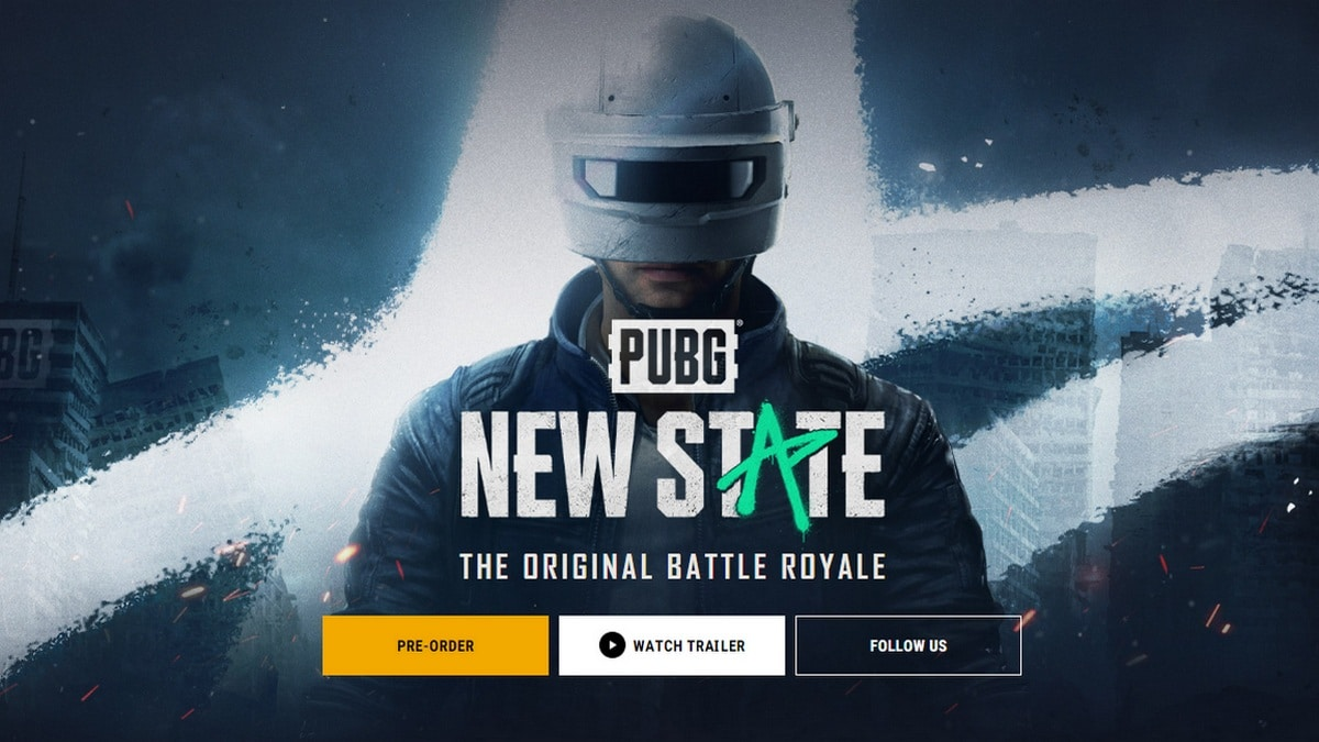 PUBG: New State Announced With Android, iOS Pre-Registration