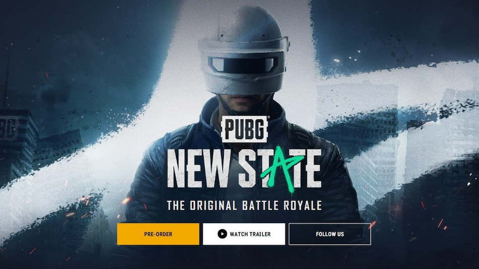 PUBG: New State Announced With Android, iOS Pre-Registration; Trailer Shows Gameplay, New Mechanics