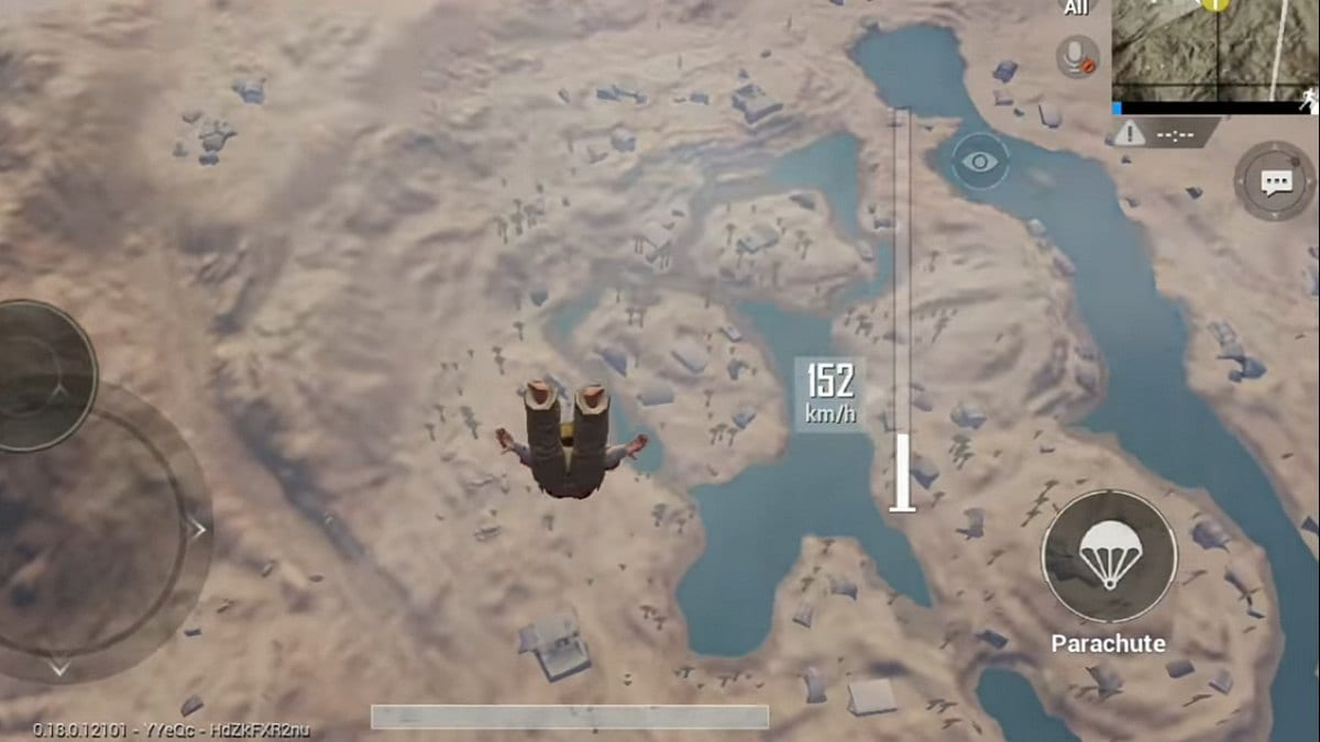 PUBG Mobile 0.18.0 Update Reportedly Coming on April 24 With New Modes
