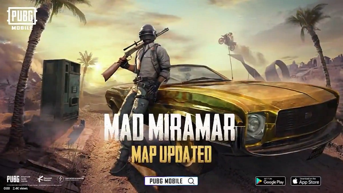 PUBG mobile 0180 release inline pybg