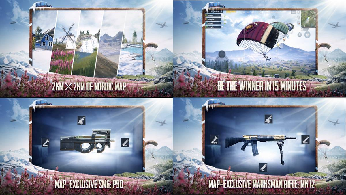 PUBG Mobile Generates Over $3 Billion Revenue from Microtransactions