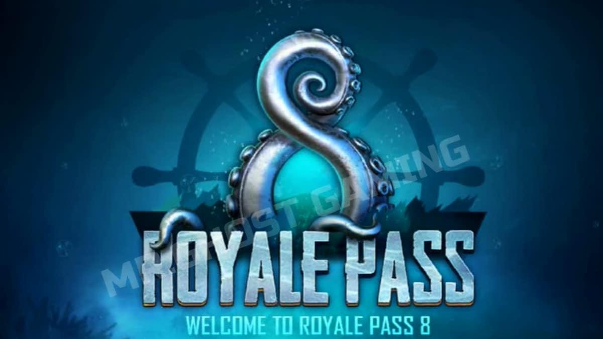 Pubg Mobile Season 8 Royale Pass Leak Reveals Upcoming Skins