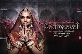 Padmaavat Movie Ticket Offers: Book Movie Ticket Online on Paytm, BookMyShow for Offers and Cashbacks