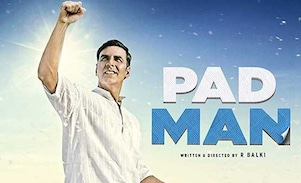 Padman Movie Ticket Offers: Book Movie Ticket Online on Paytm, BookMyShow for Offers and Cashbacks