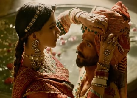 Padmaavat All Set To Release On 25th Jan 2018, Book Movie Ticket Online. Watch For Padmaavat Official Trailer, Songs, Cast, Release Date and More