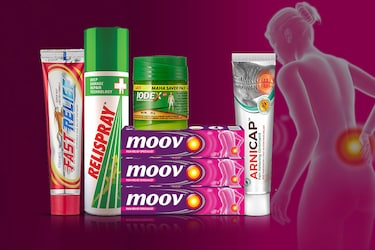 Best Pain Relief Balms in India