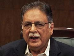 Pakistan Information Minister Removed Over Newspaper Leak On Army-Government Rift