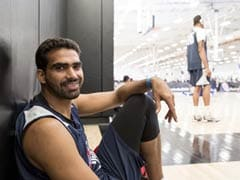 India's Palpreet Singh Included in 2016 NBA D-League Draft