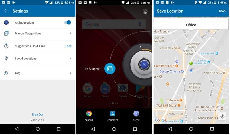 Panasonic Eluga A3 Pro apps ndtv panasonic eluga A3 Pro