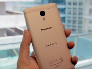 Panasonic Eluga A3 Pro Review