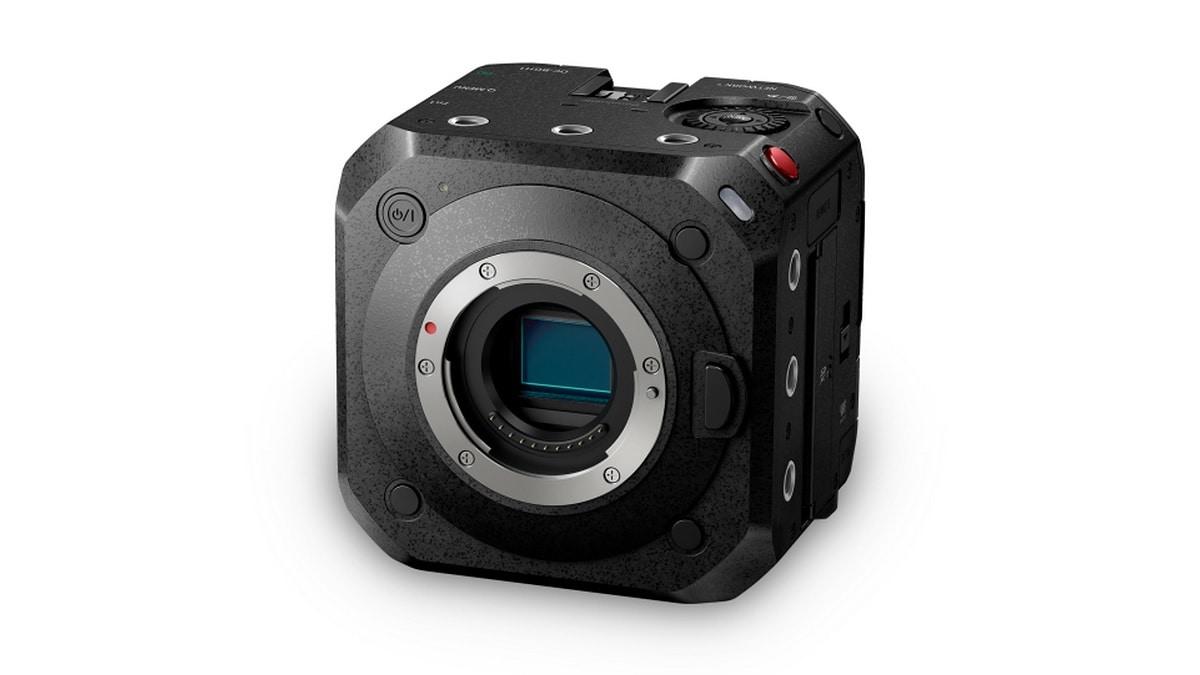 Panasonic Lumix BGH1 Mirrorless Camera With 10.2-Megapixel Sensor, 4K Recording Launched in India - Gadgets 360