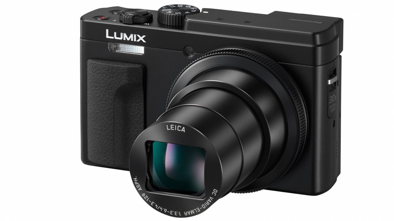 Panasonic Lumix TZ95 cover ndtv panasonic