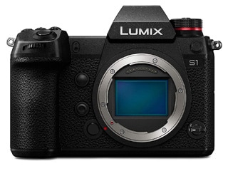 Panasonic Lumix S1, Lumix S1R Full-Frame Mirrorless Cameras Launched