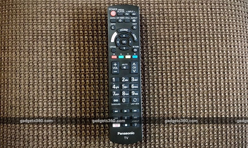 Panasonic EX600 4K HDR Smart LED TV Review | NDTV Gadgets360 com