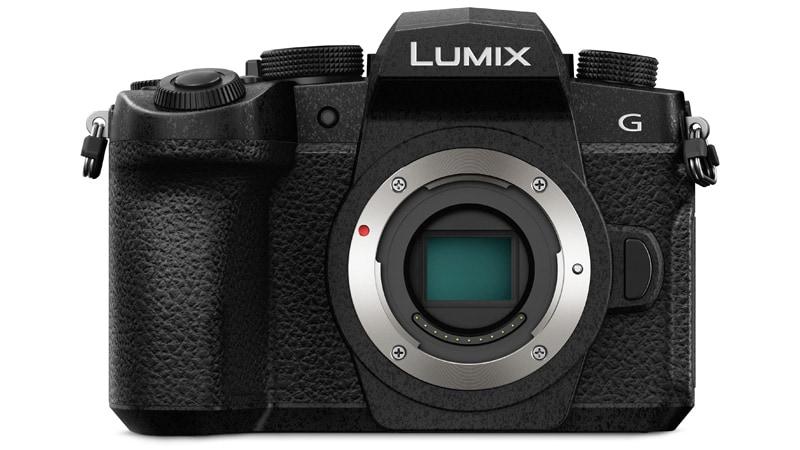 Panasonic Lumix G95 puts flagship sensor in midrange all-rounder