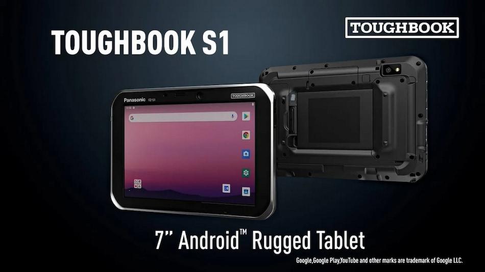 Panasonic ने लॉन्च किया नया Toughbook S1 टैबलेट, जबरदस्त मजबूती है इसकी खासियत