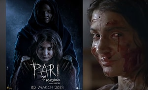 Pari Movie Ticket Booking Offers: Book Movie Ticket Online on Paytm, BookMyShow for Offers and Cashbacks