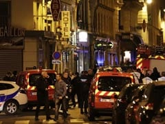 ISIS Claims Paris Knife Attack That Killed 1, Accused Shot Dead