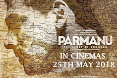 Parmanu Movie Ticket Offers: Book Parmanu Movie Ticket Online on BookMyShow, Paytm, TicketNew and More