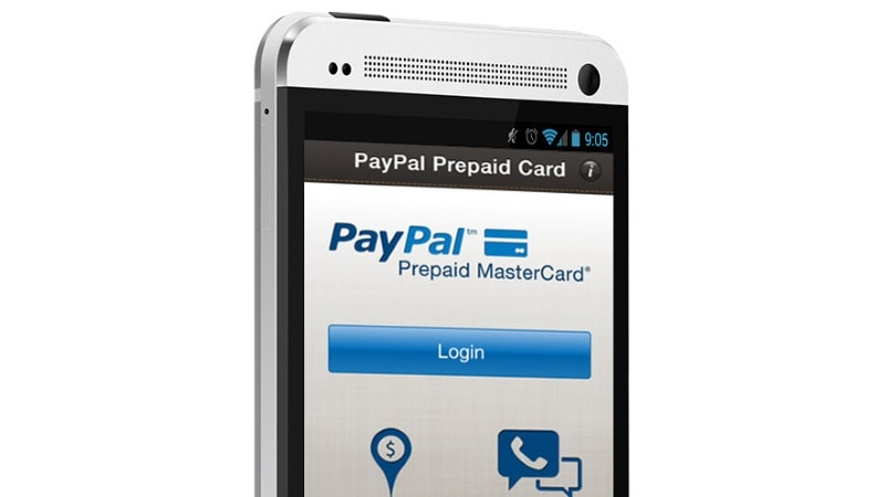 PayPal strikes a deal with MasterCard for lower fees and shared data