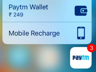 Paytm Wallet Fee, WhatsApp Redesign, Samsung Galaxy S8 Price Leaked, and More: Your 360 Daily