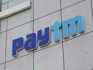 Paytm Mall Eyes $10 Billion in Annual Gross Sales By March 2019