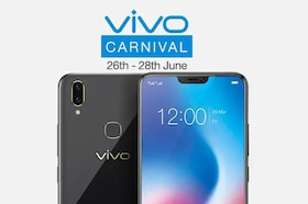 Paytm Mall Vivo Carnival Is Here For All the Vivo Phone Lovers