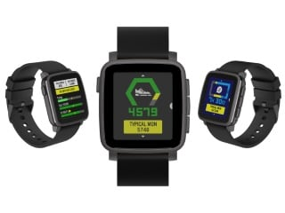 Pebble 4.0 Firmware and Apps Released With Emphasis on Health and Speed