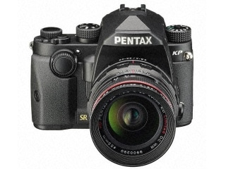 Ricoh Launches Pentax KP Weatherproof DSLR With Extreme Low-Light Shooting Capability